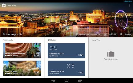 Expedia Hotels, Flights & Cars Screenshot 23