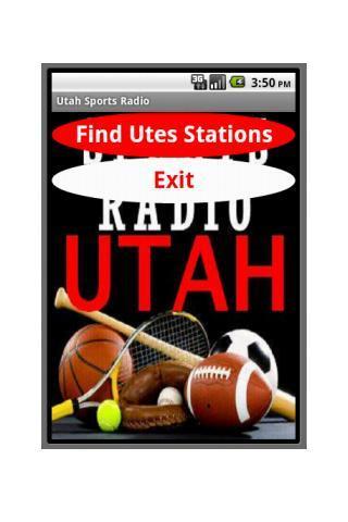 Utah Sports Radio