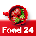 Food24 icon