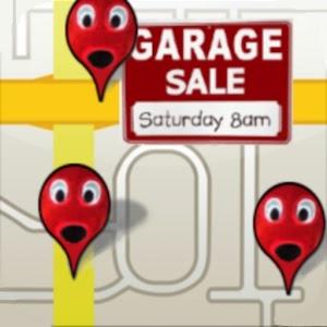 Garage Sale Rover