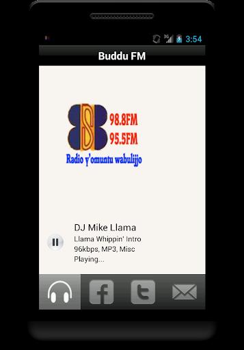 Buddu FM