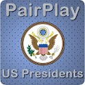 US Presidents Puzzle icon