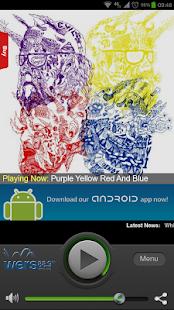 WERS-FM 88.9- screenshot thumbnail