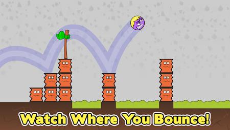 Brave Ball 2 screenshot 697928