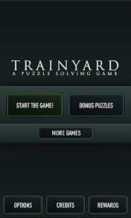 Trainyard Express- screenshot thumbnail
