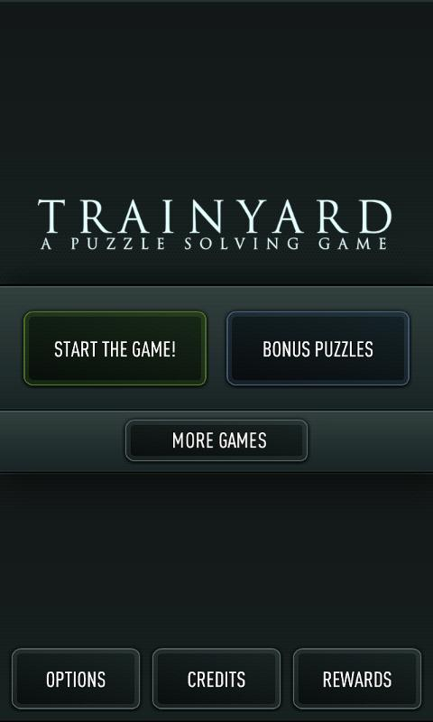 Trainyard Express - screenshot