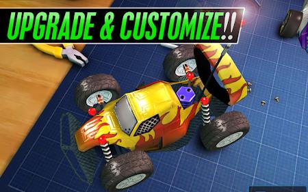 Touch Racing 2 1.4.1.2 screenshot 38076