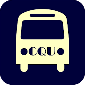 CQU Bus Schedule
