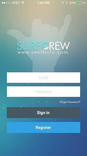 Swell Info Surf Crew