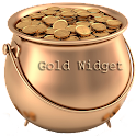 Gold/Silver Spot Price Widget icon