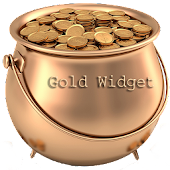Gold/Silver Spot Price Widget