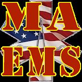 MA EMS Protocols