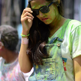 cool color by Firdian Rahmatulah - People Street & Candids