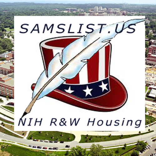 NIH Rental Housing Samslist