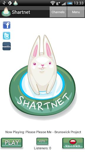 Shartnet