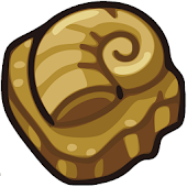 Helix Fossil, Lord and Savior