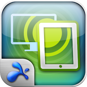 Splashtop Remote Desktop icon