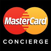 MasterCard Concierge