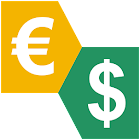 Handy Currency Converter icon