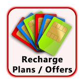 Mobile Recharge Plans/Offers