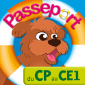 Passeport CP au CE1 icon