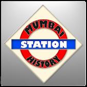Mumbai Station History