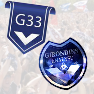 Vos applications mobile Girondins33 mise à jour !
