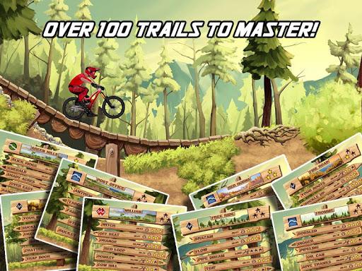 玩免費賽車遊戲APP|下載Bike Mayhem Mountain Racing app不用錢|硬是要APP