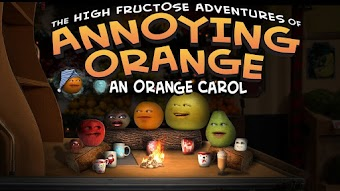 Season 1 Episode 20 An Orange Carol