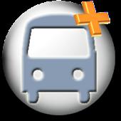 App Bus Plus+ APK for Kindle