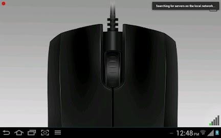 Accelerometer Mouse Screenshot 1