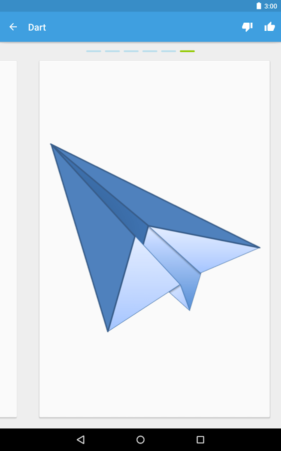 Paper Airplanes FULL - screenshot