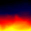 RetroFX Fire Live WP Plus logo