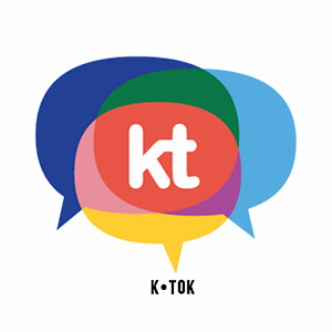 App ktok / k•tok / kik talk APK for Windows Phone | Download