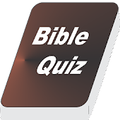 Bible Quiz Game