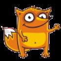 GPS Fox Hunt logo