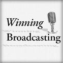 Winning Brodcasting icon