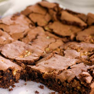 Brownie Without Butter Recipes.