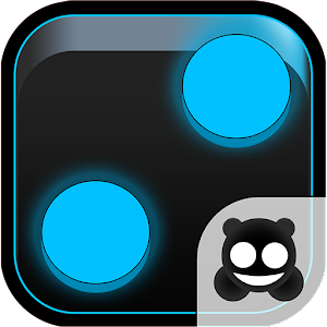 Symmetric Dots – Impossible for PC and MAC