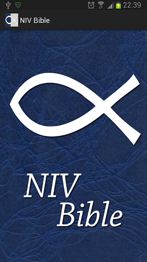 NIV Bible Online - Audio-Bible Welcome Page