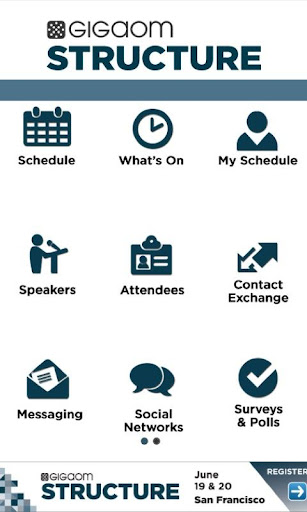 玩商業App|GigaOM Structure 2013免費|APP試玩