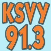 KSVY 91.3 Stream