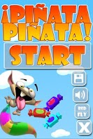 Screenshot of Piñata Piñata!