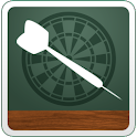Simple Darts – Dart Scoring logo