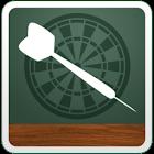 Simple Darts - Dart Scoring icon