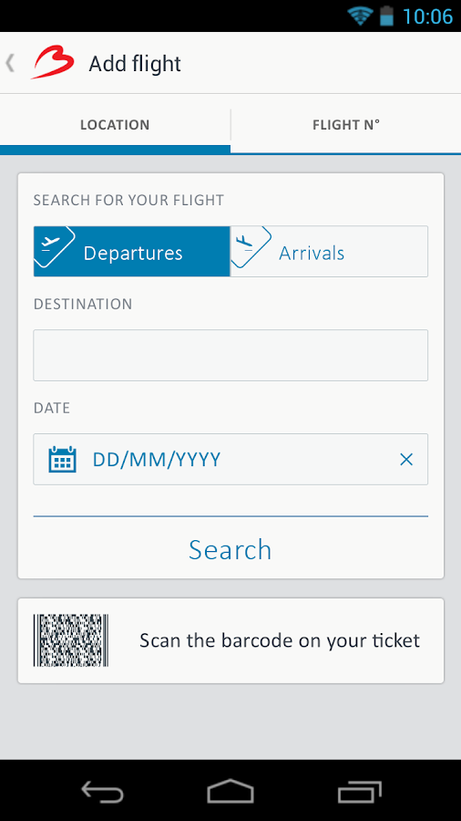 how to add flight itinerary to google calendar