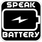 Speak Battery