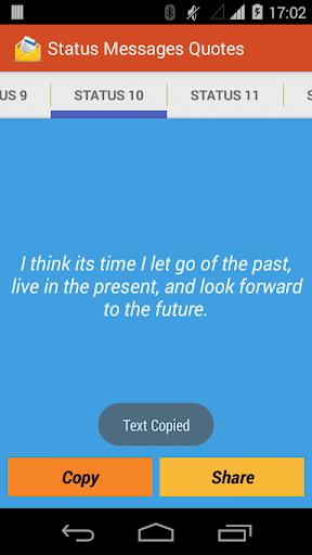 Status Messages & Quotes 玩娛樂App免費 玩APPs