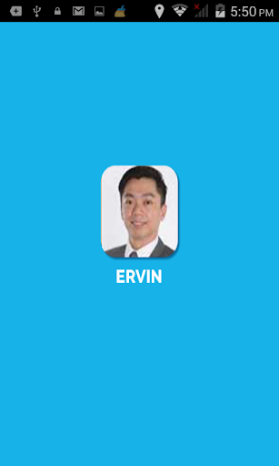 Wu Yubin Ervine