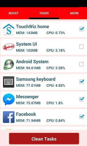 玩免費工具APP|下載100%加快手機助推器 app不用錢|硬是要APP